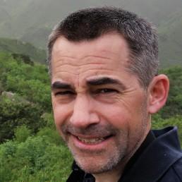 Kjell Kristian Dørum