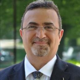 Bashar Jarrar